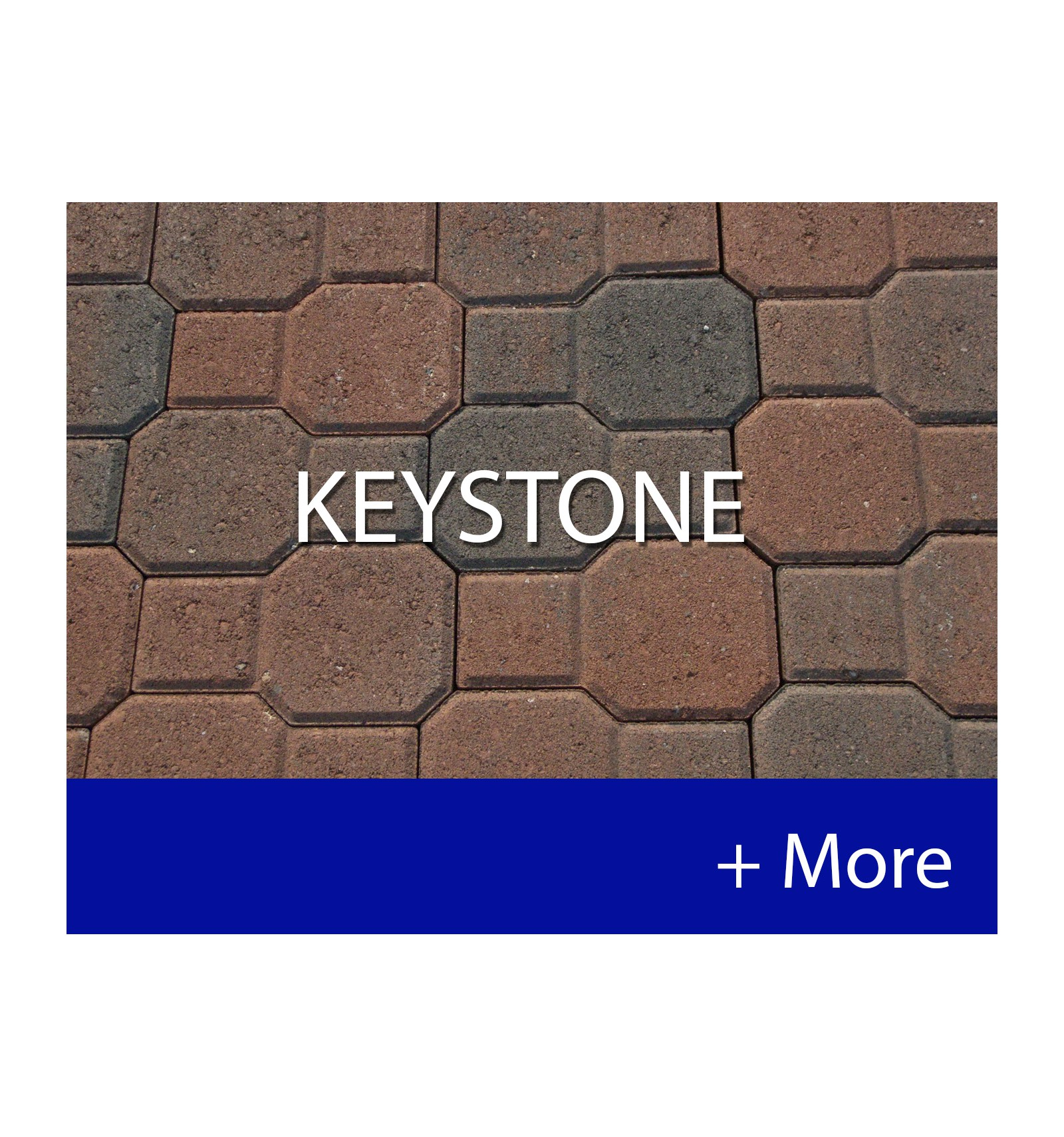 Maxi Cement Bricks: Keystone